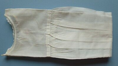 AN UNUSED VINTAGE BABY CHRISTENING PETTICOAT - by Hibernia  Hand Made