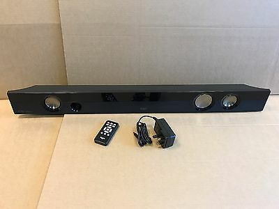 S56 Used Bush 100W 2.1 Soundbar Bluetooth With Built-In Subwoofer (A4)