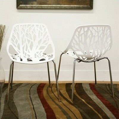 Superb Baxton Studio Cathy Dining Chair In Taupe Set Of 2 Creativecarmelina Interior Chair Design Creativecarmelinacom