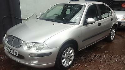 Rover 25 1.4i 2000MY Impression S