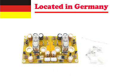 Assembled 10A Advanced Speaker Protection Board Suitable For BTL Circuit GE