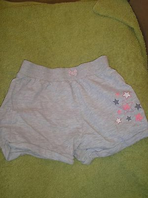 Girls shorts by George age 10-11