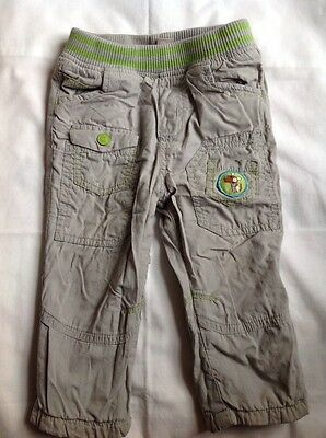Baby Boys Trousers 12-18 months Lined trousers Clothes