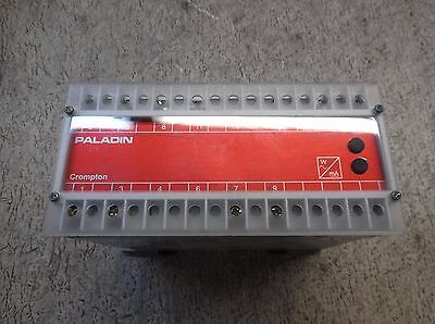 Crompton Instruments  256 - Twmu  Transducer, New Old Stock
