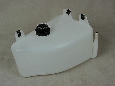 84-96 C4 Corvette Overflow Bottle, Radiator Coolant Recovery 10239666 and Cap