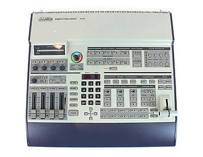 Datavideo SE-800 4-Channel Digital Video Switcher SE800