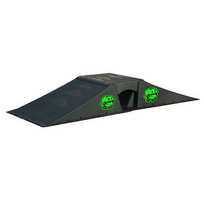 Micro Flybox Launch Ramp Set - Easily Assembled & Perfect for Scooters & Bikes