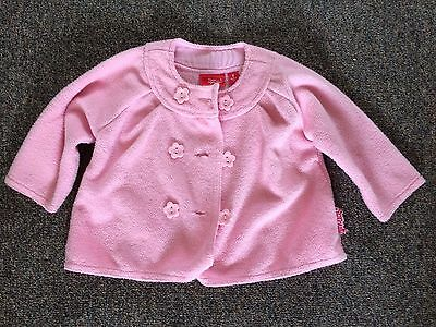 Sprout Girls Baby Jacket - Size 0