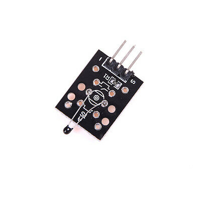 1Pc AVR PIC Analog Temperature Sensor Module For Arduino KY-013