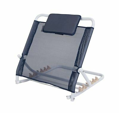 Drive Medical Adjustable Bed and Chair Back Rest - 5 Positions
