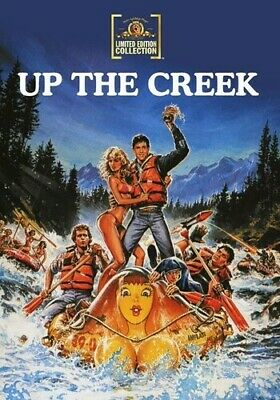 Up the Creek [New DVD] Manufactured On Demand, Mono Sound, Widescreen