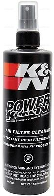 12 oz K&N Air Filter Oil and Cleaning  Part# 99-0606