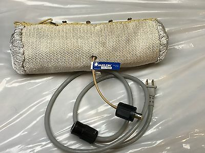 New Glas-Col 102A 1201700005 Fabric Tube Heating Mantle