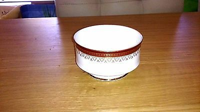Royal Albert / Paragon Holyrood Bone China small sugar bowl