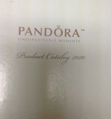 Used  Jewelry Product 2010 Catalog For  Pandora Jewelry