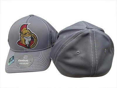 NHL Ottawa Senators FlexFit Ice Hockey Cap Hat