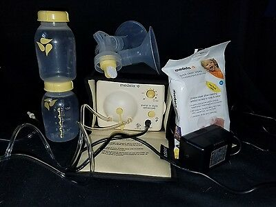 Medela Pump in Style Advanced Starter Set ~ Double Electric