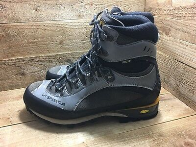 La Sportiva Alp GTX Mountain Boots UK 10.5 EUR 45.5