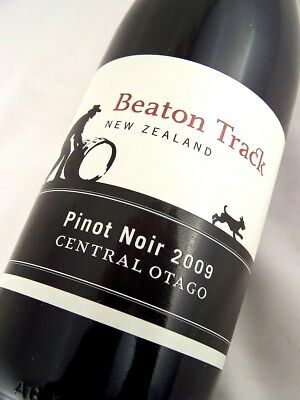 2009 BEATON TRACK Pinot Noir Isle of Wine