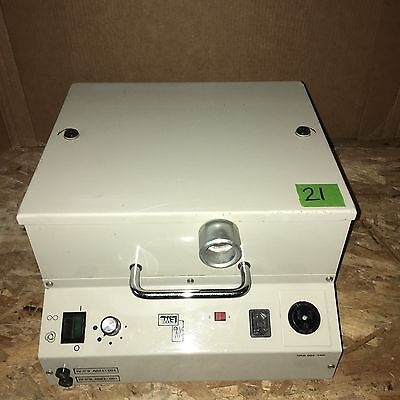 Kavo EWL D-7970 Dust Collector Vacuum Suction Unit for Dental Lab USED #21