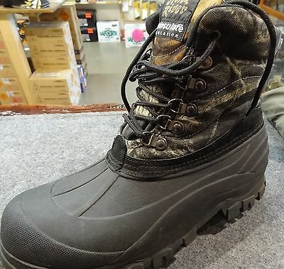 Stoney River Hiking/Hunting Boots, Camo Waterproof Boots NEW!!!