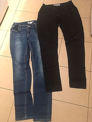 Just Jeans Maternity Size 12
