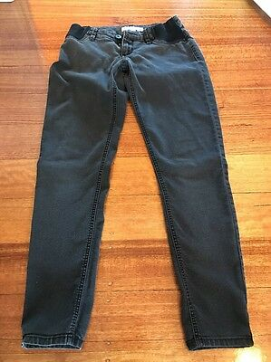 Just Jeans Maternity Jeans Size 9