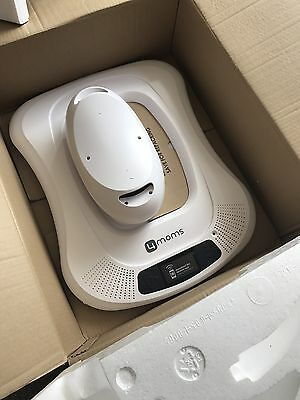 4moms Mamaroo Base And Plug Brand New
