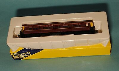 Trainorama FJ 1458 End Platform Car