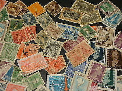 Argentina_Excellent Large Classic Collection_Great Value...