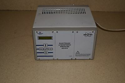 Bronkhorst Bruker  Atmospheric Pressure Device Controller For Mass Flow  E-7100