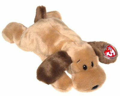 Ty Beanie Buddies Bones Dog 2000