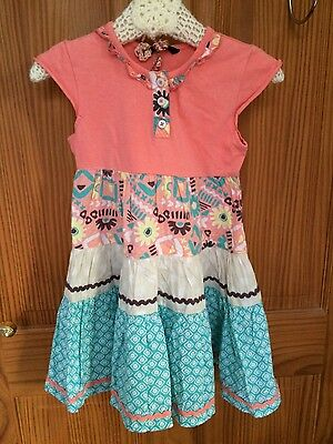george girls summer dress age 2-3 years