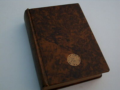"""a Short Life Of Abraham Lincoln"" Biography By J.g. Nicolay 1906. Us Edition."