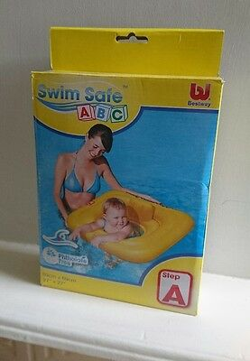 Swim Safe Baby Swimming Float Stage A square