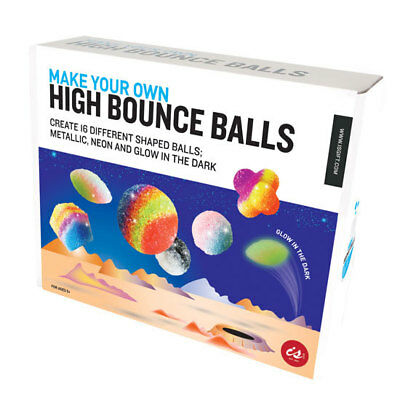 Sci-Play Make Your Own Bounce Ball