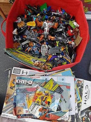 Entire lego collection mixed lot Boys - Pick up Rosebud