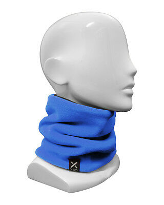 Xtm Adults Unisex French Blue One Size Fits Most Snowboard Ski Neckband