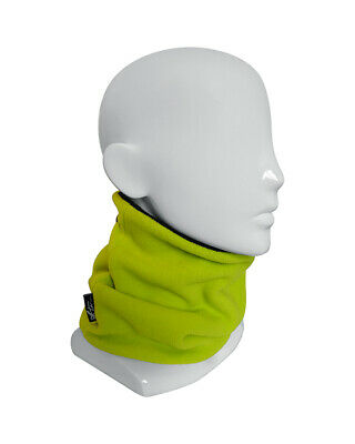 Xtm Adults Unisex 2017 Yellow One Size Fits Most Snowboard Ski Neckband