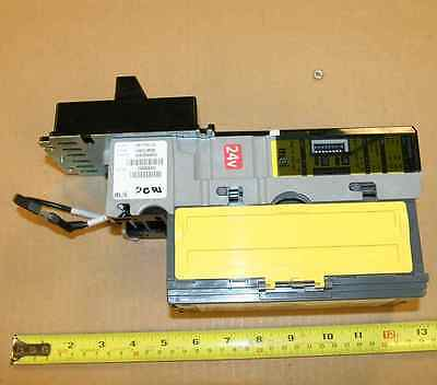 Mars MEI VN2702 $ bill acceptor validator $1. thru $20, bills - Tested Good !