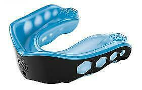 Shock Doctor Gel Max Mouth Guard Mouthguard Protection Adult