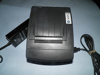 Samsung-Bixolon SRP-350PG   Thermal POS Receipt Printer Parallel SRP 350