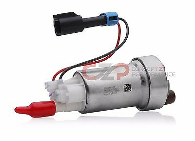 Walbro F90000267 Racing Fuel Pump Ethanol E85 450 LPH Made in USA, Pump Only!!!
