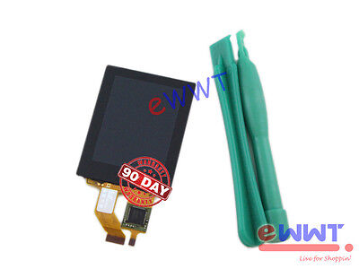 Replacement Optical LCD Display w/ Touch Screen + Tools for GoPro Hero 4 VQLS281