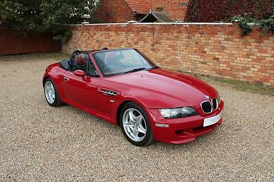 1999/T BMW Z3M 3.2 Roadster (EXCEPTIONAL CONDITION) CONVERTIBLE