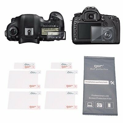 LCD Screen Protector Protection Guard Film for Digital Nikon D7100 D7200 Camera
