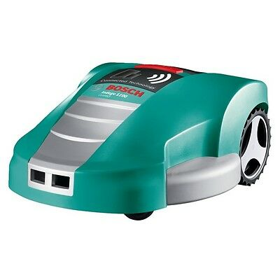 Bosch Indego 1000 Connect robotic lawnmower Brand new