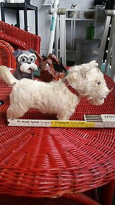 Sealyham Terrier Steiff