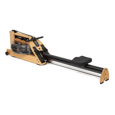 Water Rower A1 Ash Indoor Rower (Home-Use Gym Equipment)