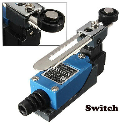 Momentary Waterproof Enclosed Micro Position Limit Switch Fashion Hot Sale